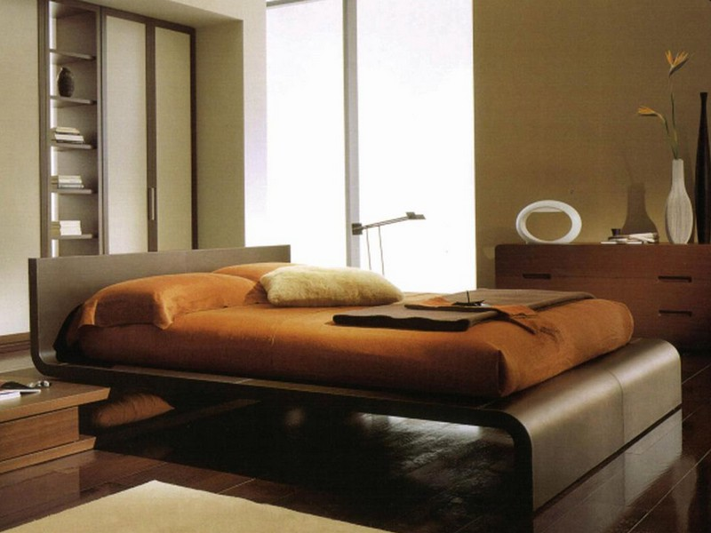 Unique Platform Beds