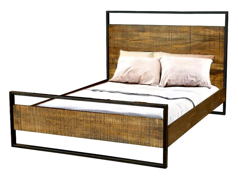 Unique Queen Bed Frames