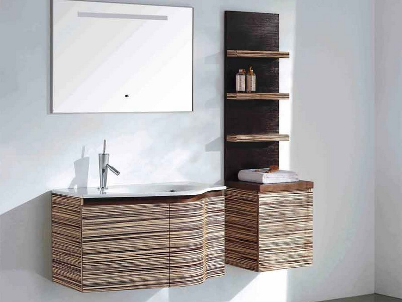 Unique Small Bathroom Vanities