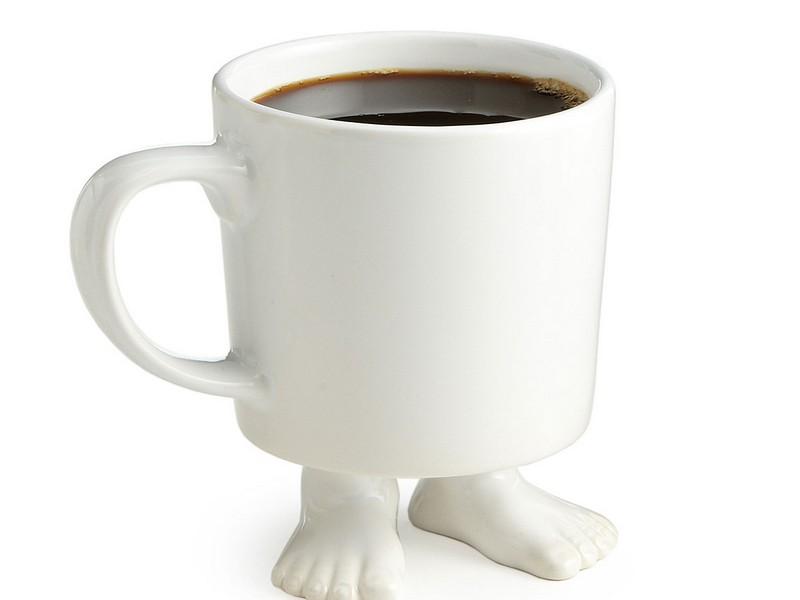 Unusual Coffee Mugs