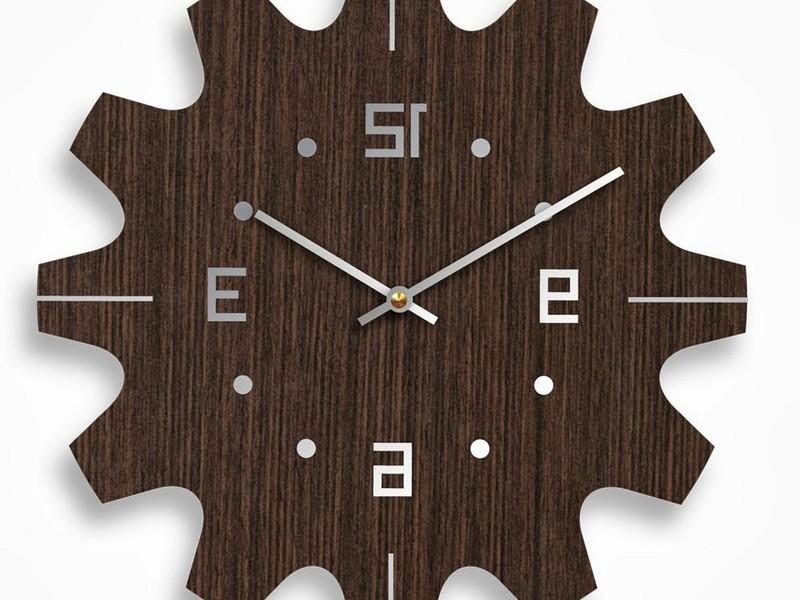 Unusual Wall Clocks
