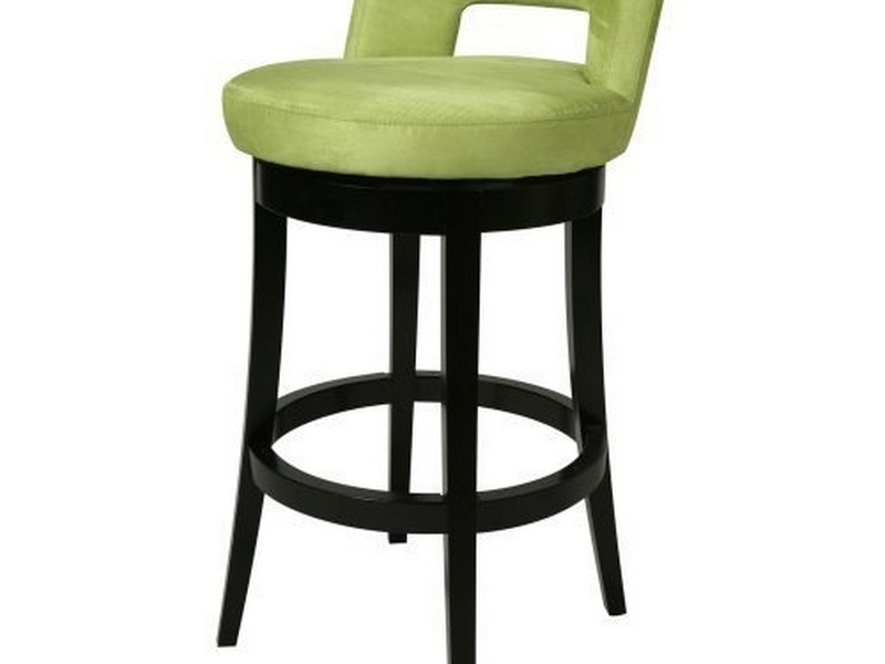 Upholstered Counter Stools