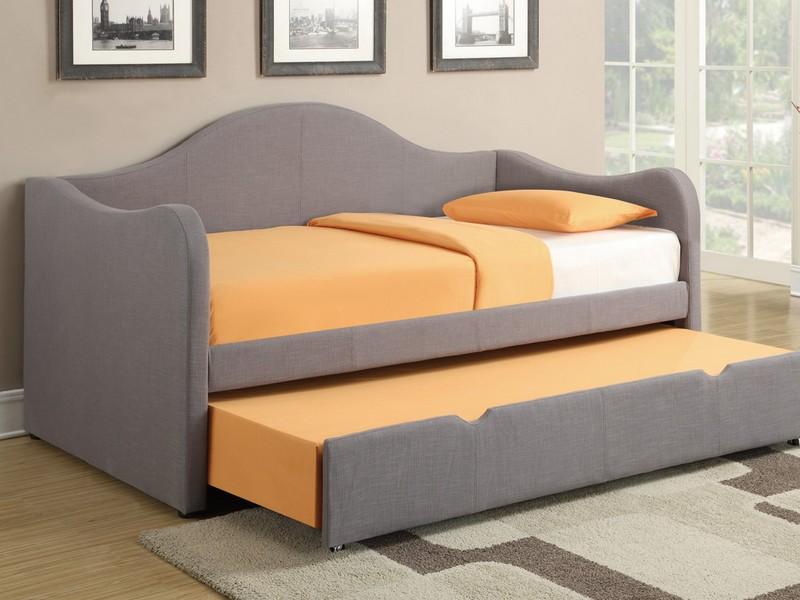 Upholstered Daybed Frame