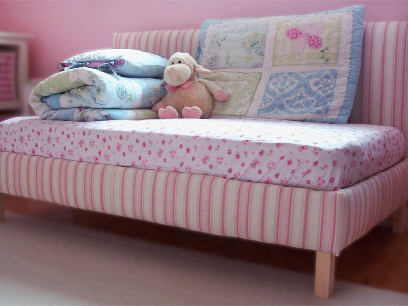 Upholstered Daybed Mattress