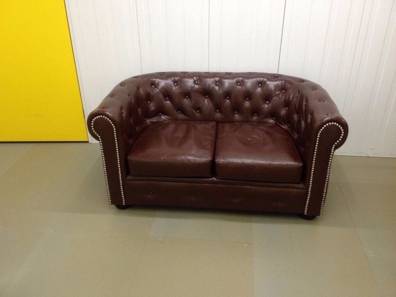 Used Chesterfield Sofa London