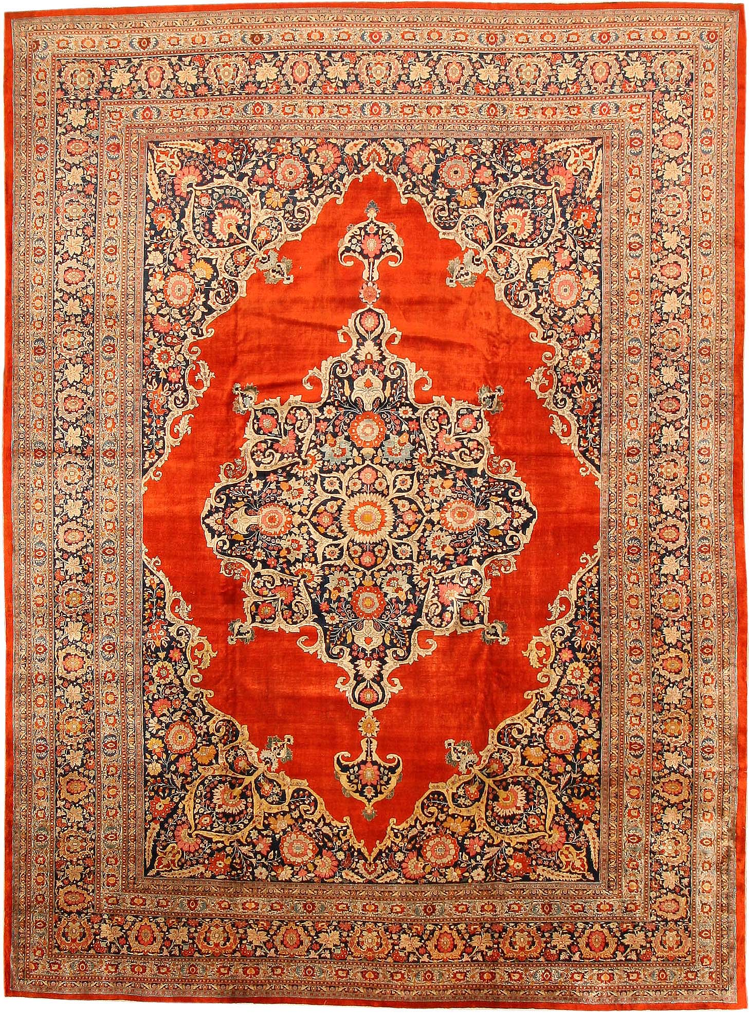 Used Oriental Rugs Chicago