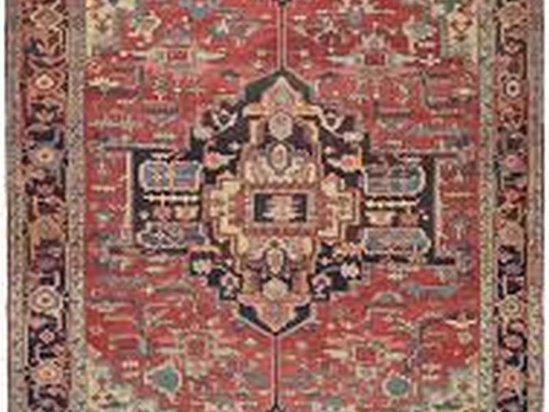 Used Oriental Rugs Value
