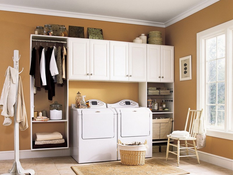 Utility Cabinets For Laundry Room