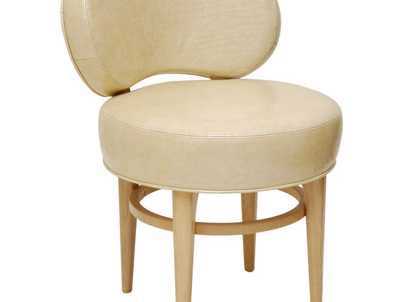 Vanity Stools And Chairs
