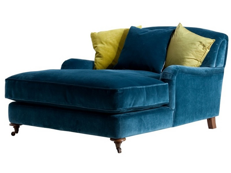 Velvet Sleeper Sofa
