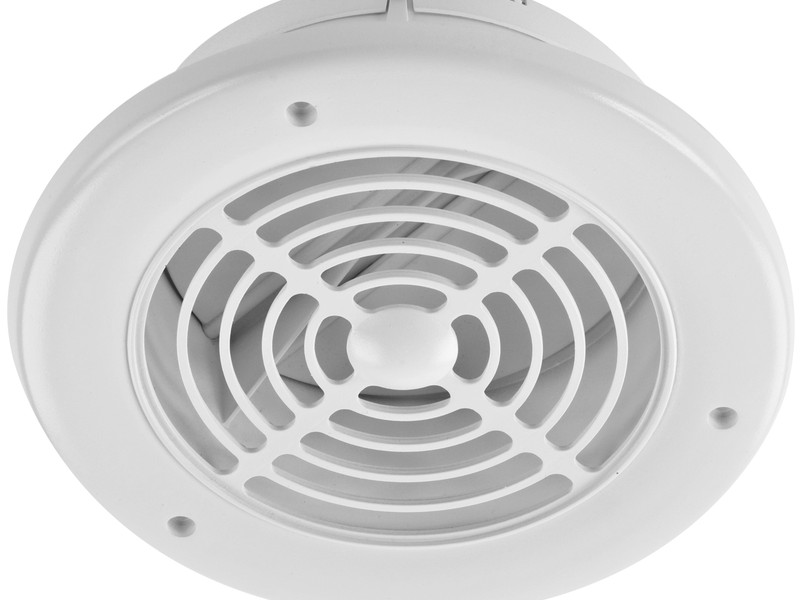 Venting Bathroom Fan To Soffit