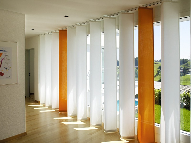 Vertical Panel Blinds