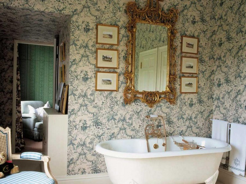 Victorian Bathrooms Ideas