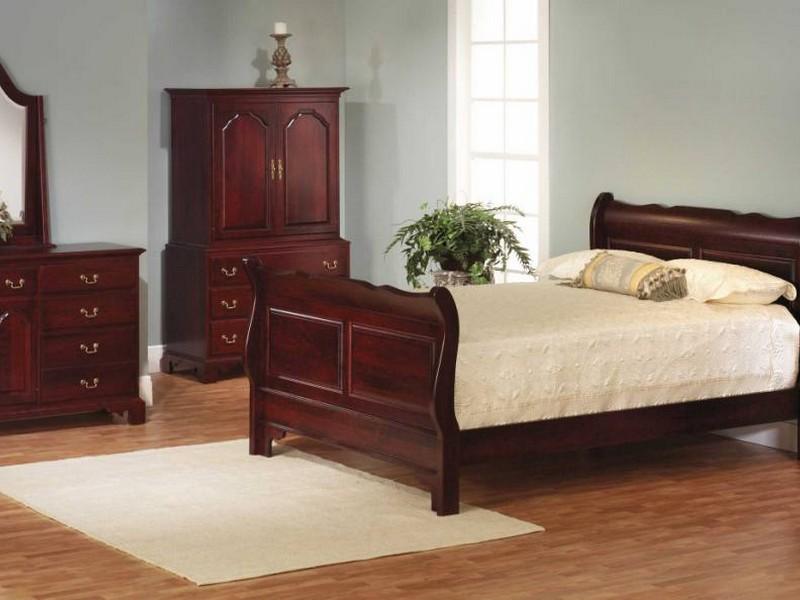 Victorian Furniture Styles American