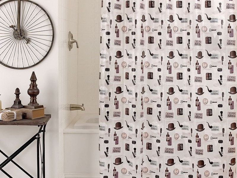 Victorian Shower Curtains Shop