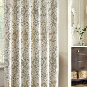 Victorian Style Shower Curtains