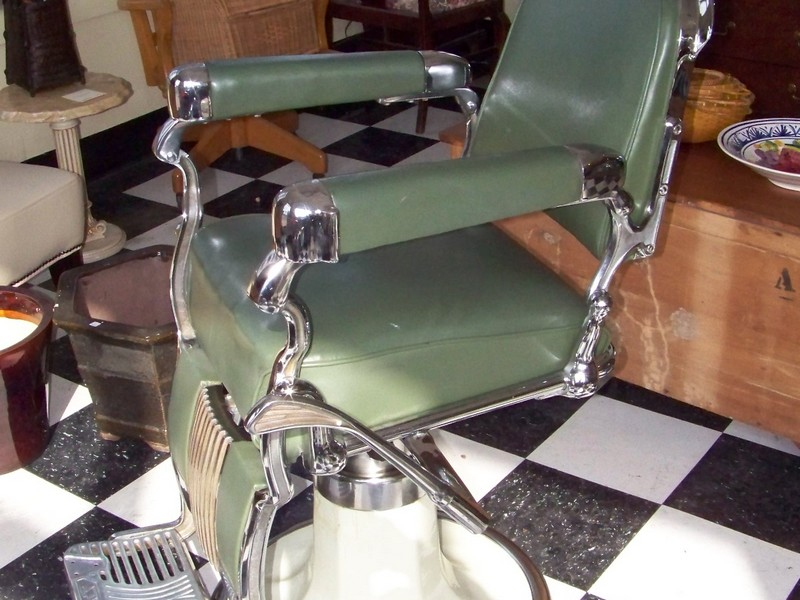 Vintage Barber Chairs Craigslist