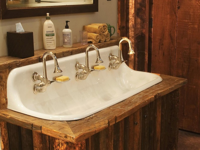Vintage Bathroom Sink Faucets