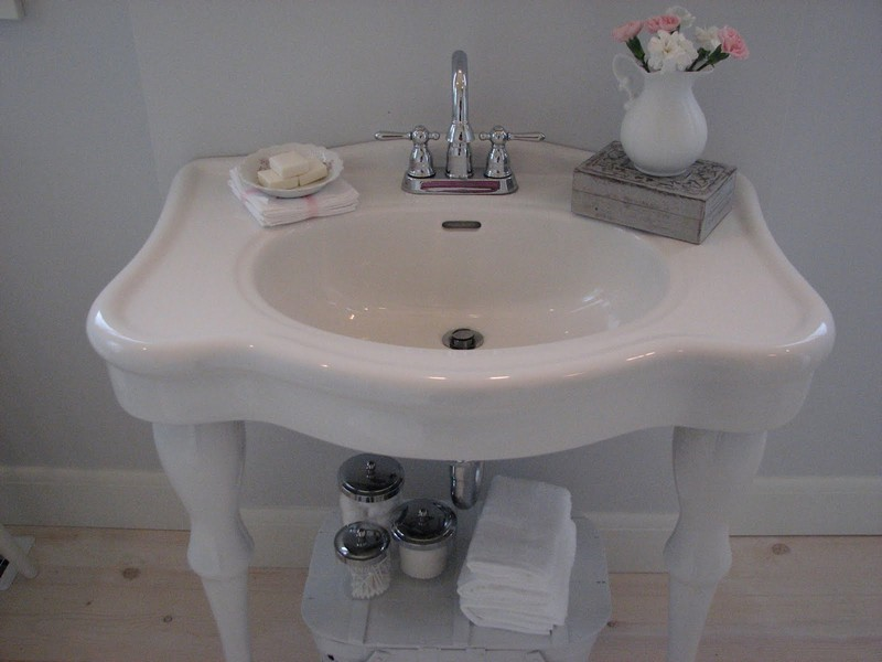 Vintage Bathroom Sinks Uk