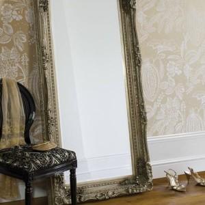 Vintage Floor Mirrors Large