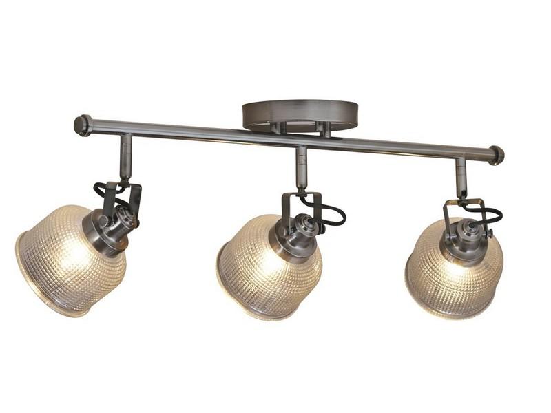 Vintage Style Track Lighting
