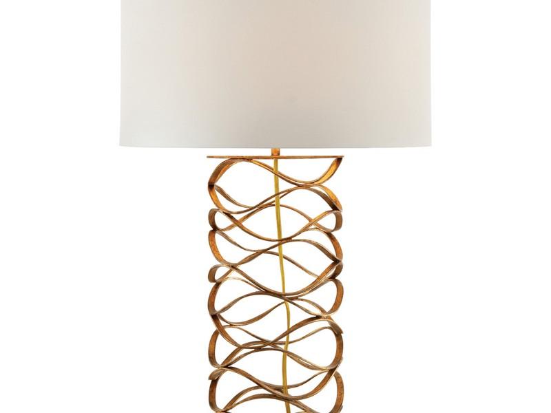 Visual Comfort Table Lamps