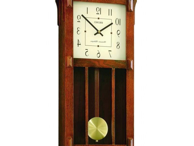 Wall Clock Pendulum