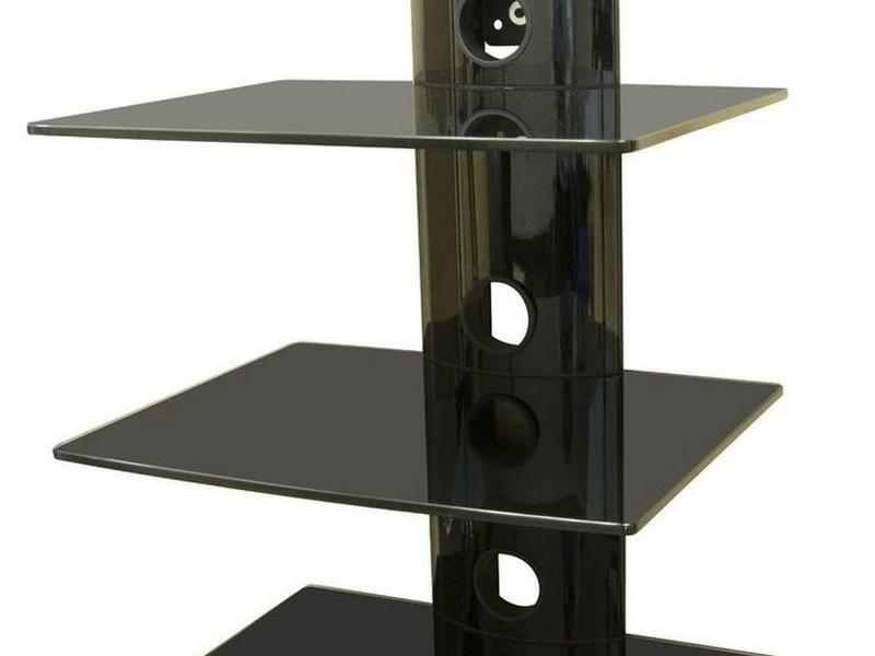 Wall Component Shelf
