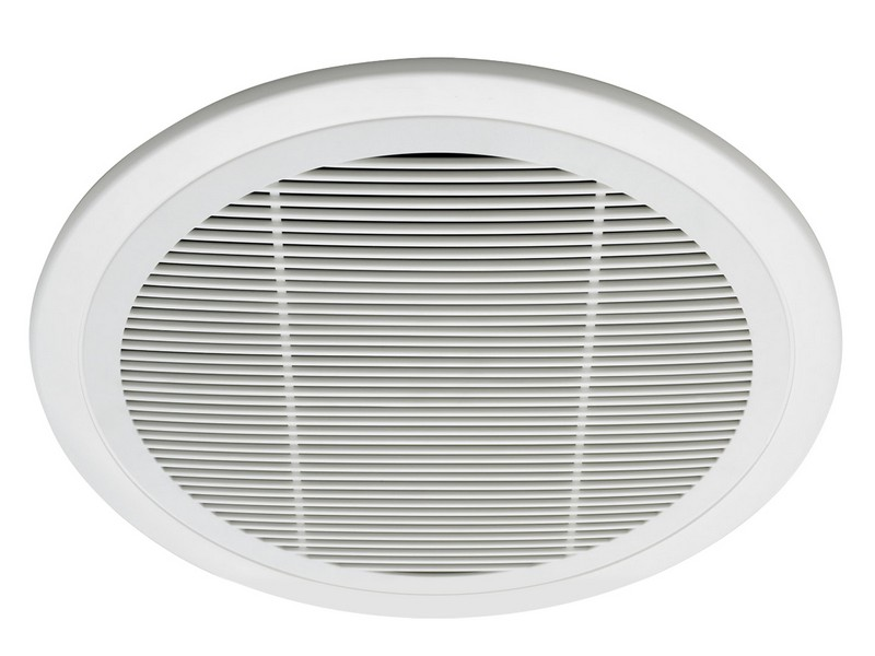 Wall Exhaust Fan For Bathroom