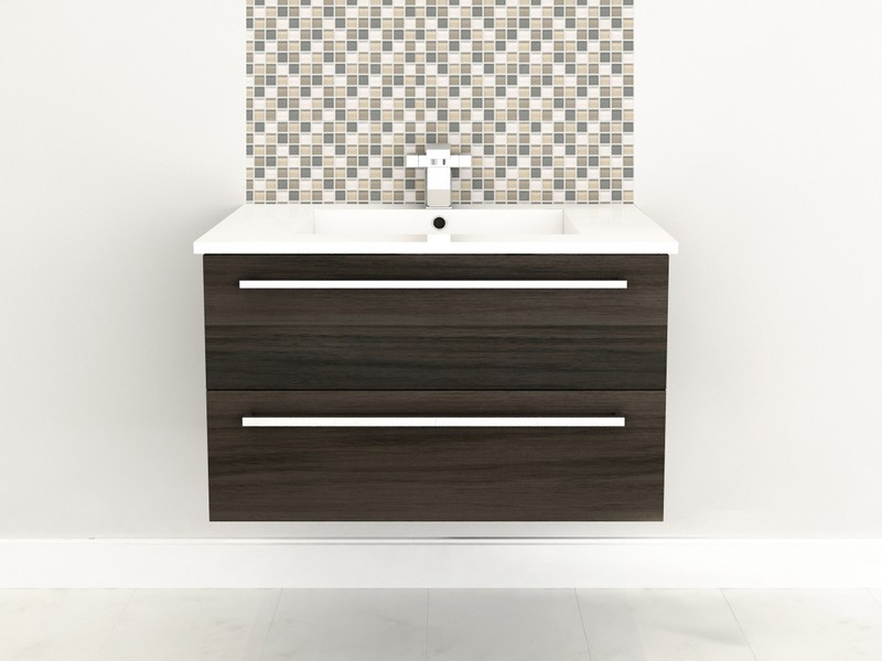 Wall Hung Bathroom Vanity Canada