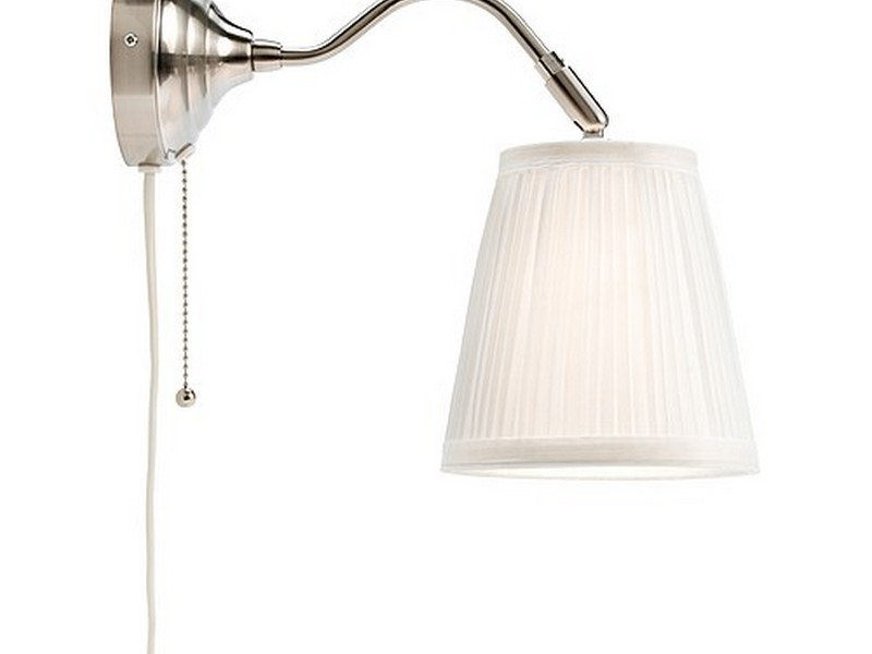 Wall Lamps With Cord