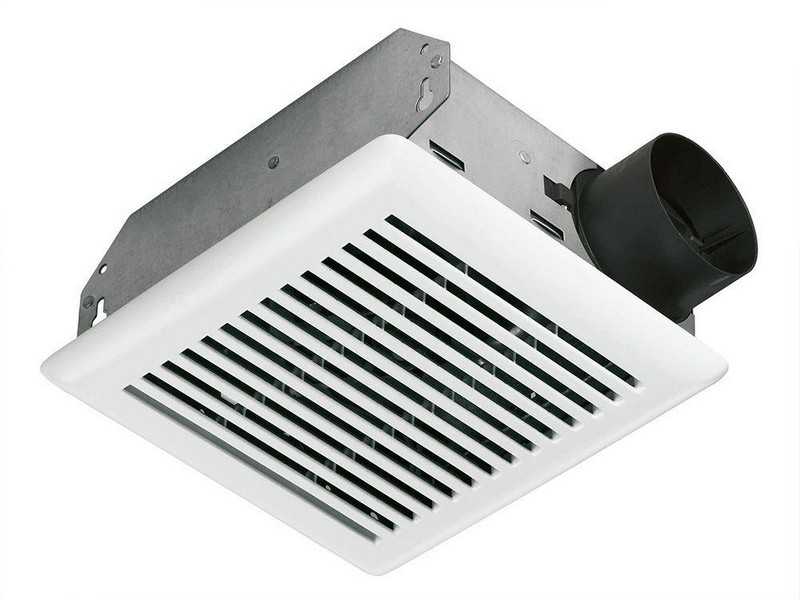 Wall Mount Bathroom Fan Home Depot