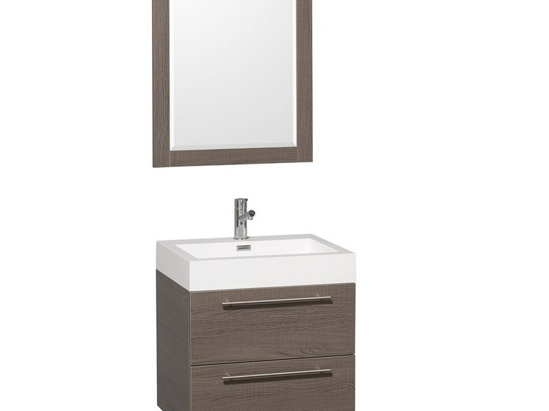 Wall Mount Bathroom Vanity Sink
