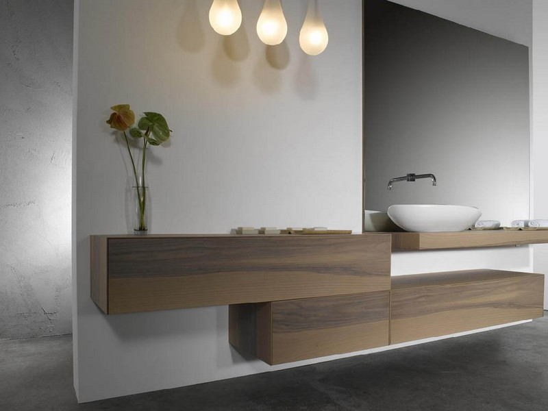 Wall Mounted Bathroom Cabinets Uk