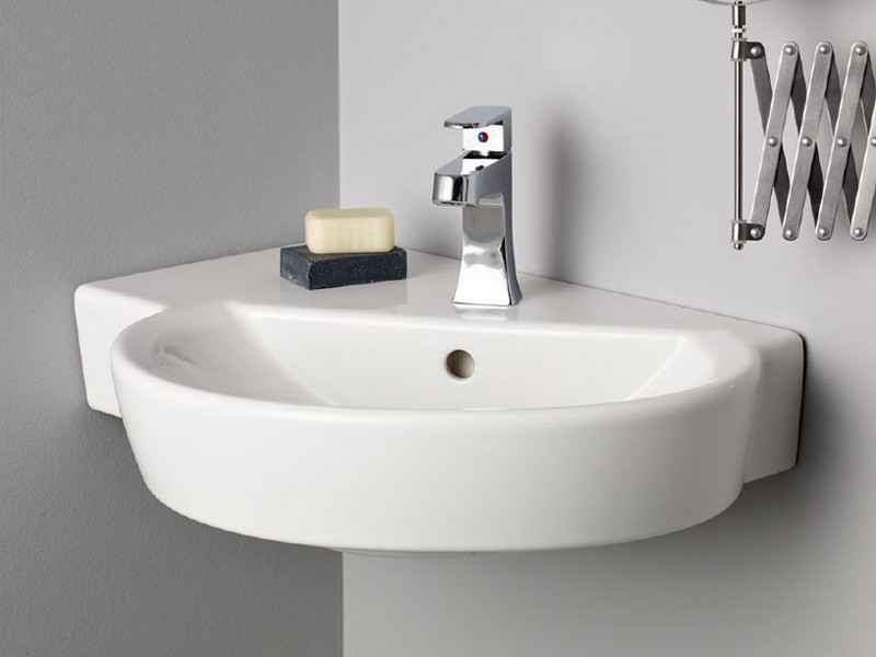 Wall Mounted Bathroom Sinks Canada