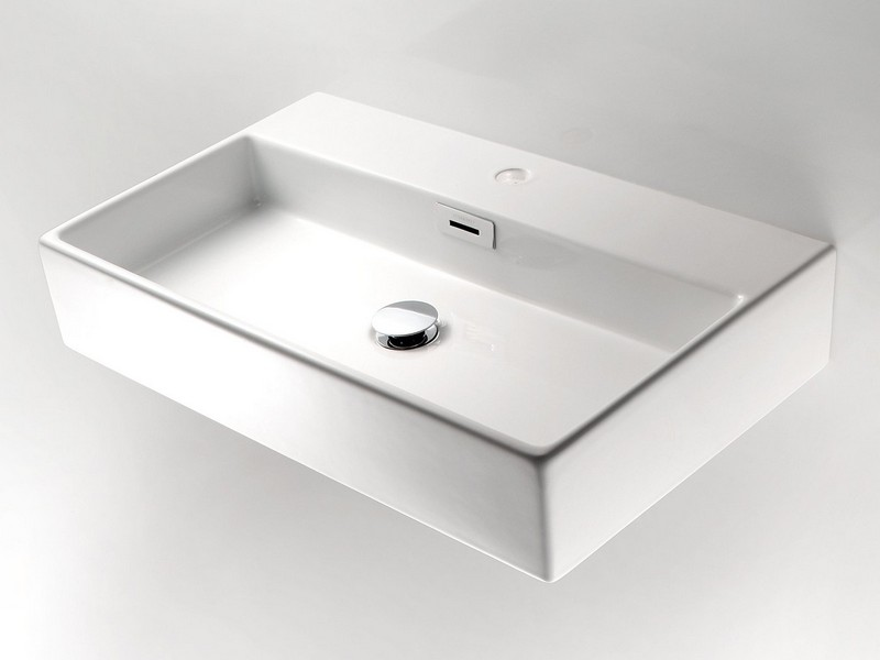 Wall Mounted Bathroom Sinks Uk