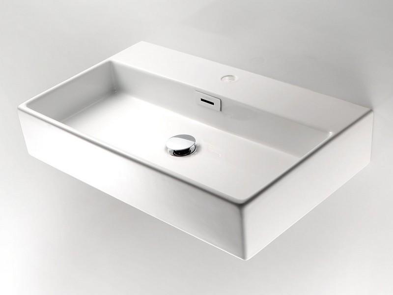 Wall Mounted Bathroom Sinks Uk Home Design Ideas
