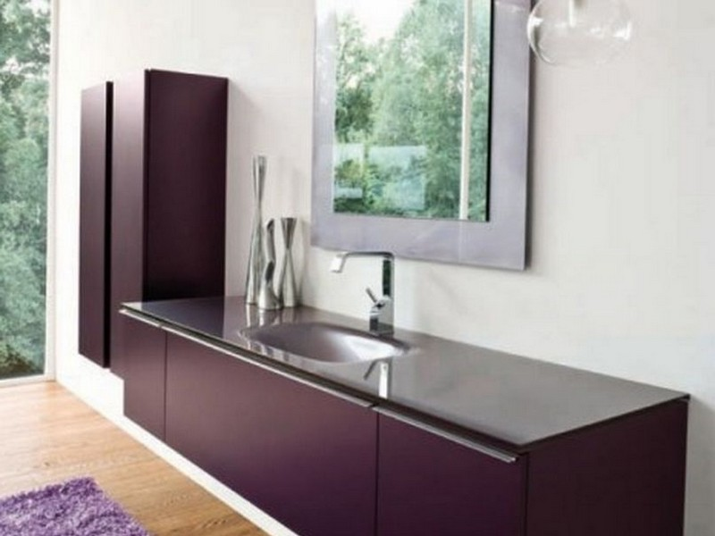 Wall Mounted Bathroom Vanities Canada