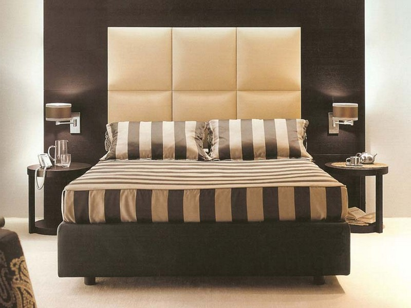 Wall Mounted Headboards For King Size Beds