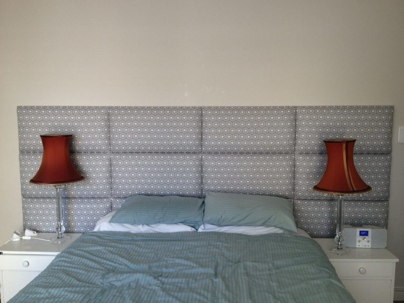 Wall Mounted Headboards King