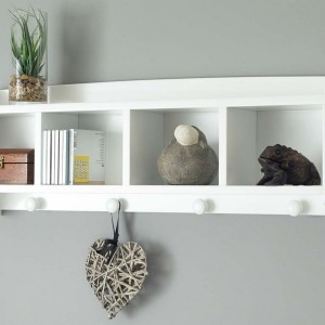 Wall Mounted Shelving Units