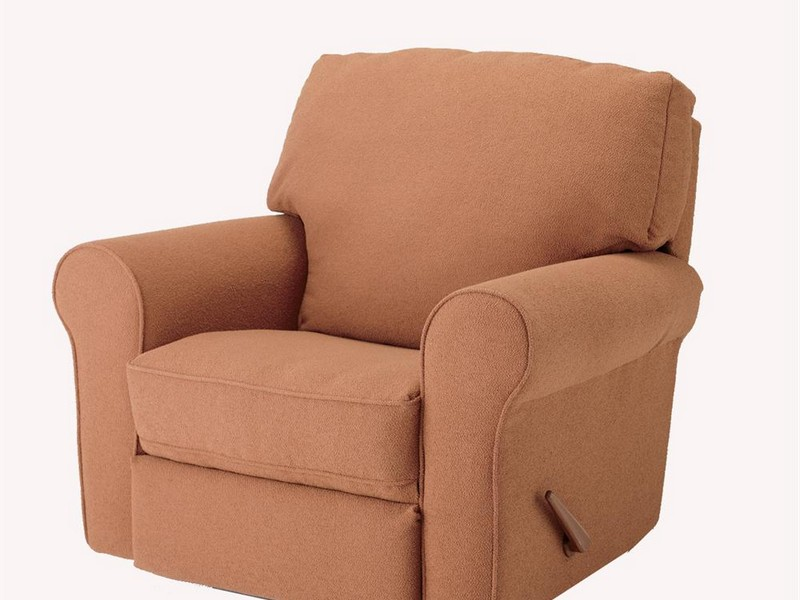 Wall Saver Recliner Chair
