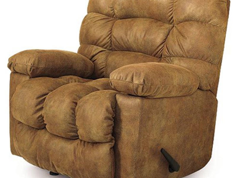 Wall Saver Recliner Sectional