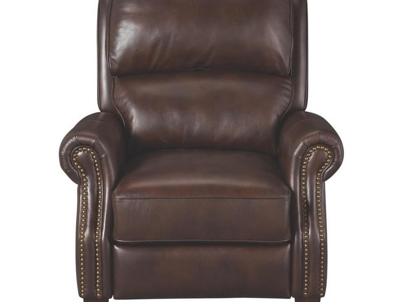 Wall Saver Recliner Sofa
