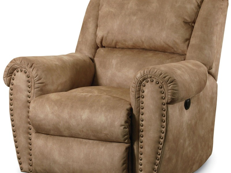 Wall Saver Recliners Leather