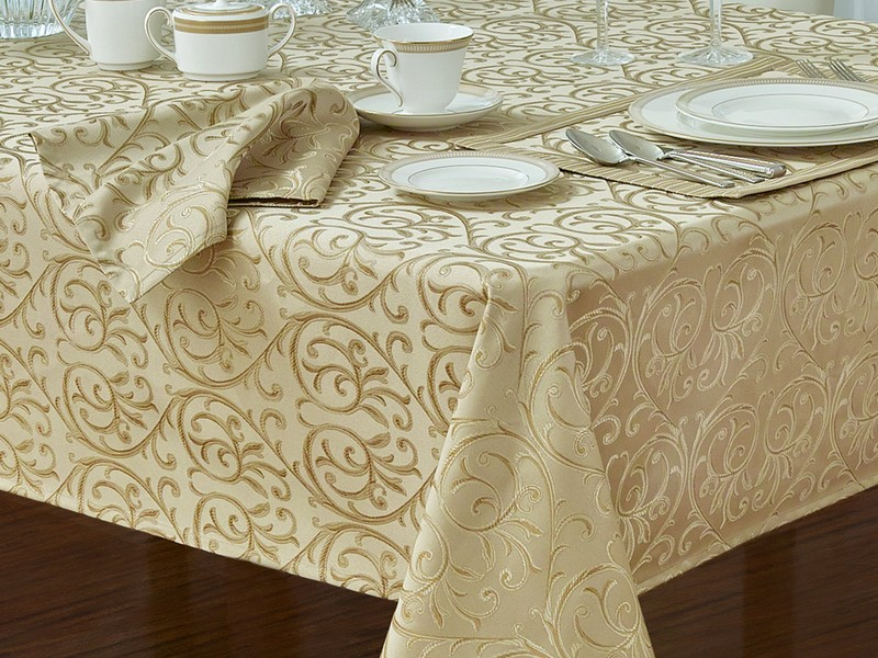 Waterford Table Linens Anya Collection