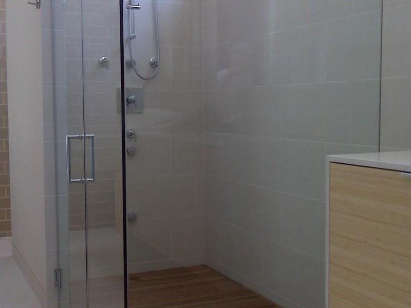 Waterproofing Bathroom Floor