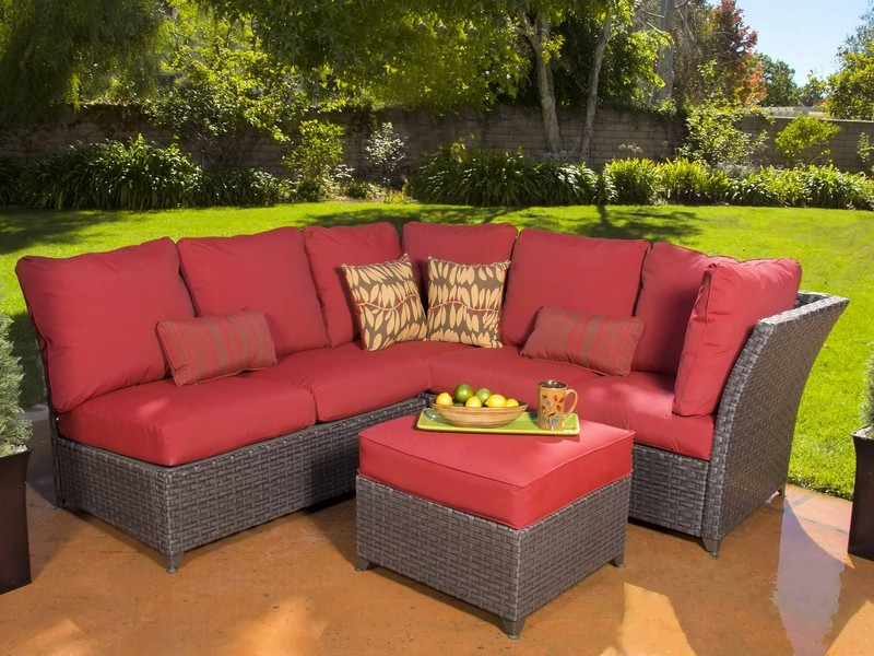Wayfair Patio Furniture Cushions