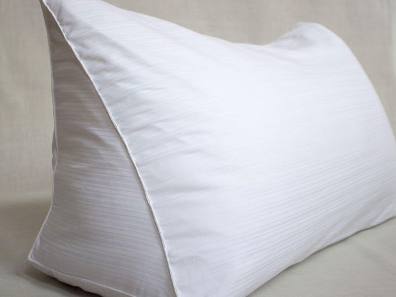 Wedge Pillow Cover