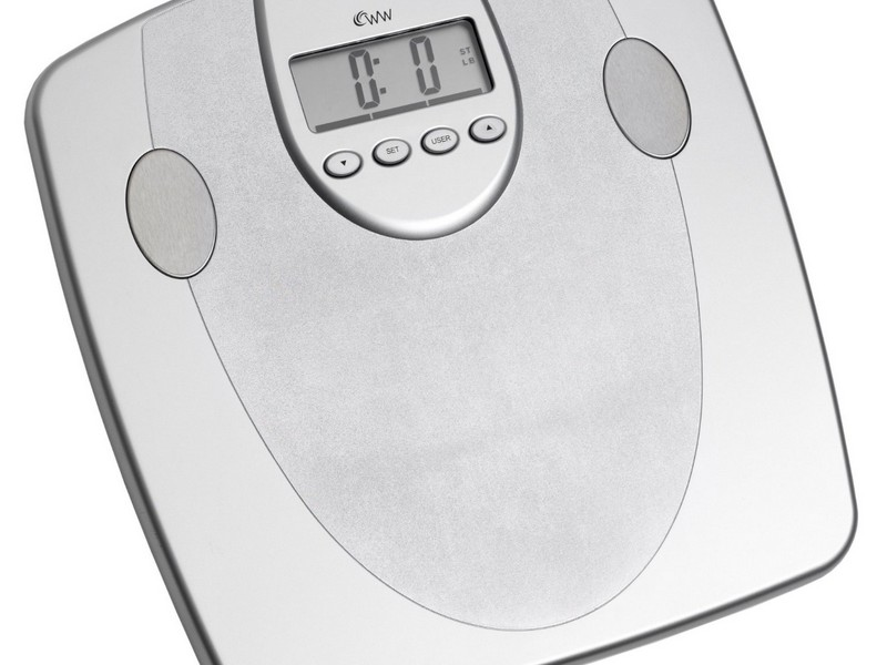 Weight Watchers Bathroom Scales Big W